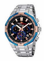 Casio Edifice RedBull Racing limeted - EFR-554TR-2AER